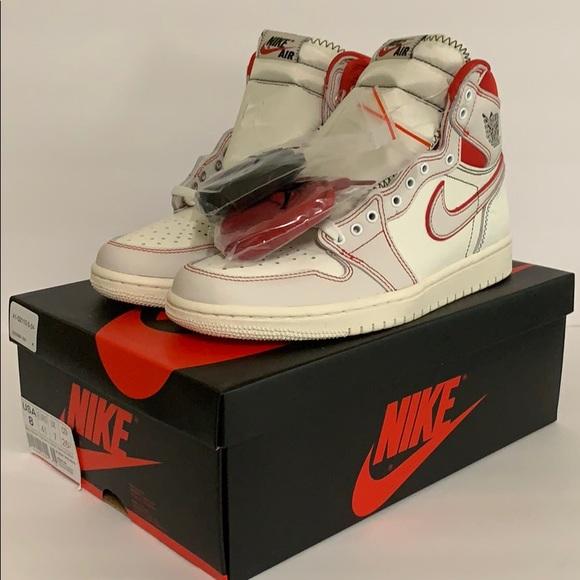 3685ea37fc9 Jordan Shoes | Air 1 Retro High Og Size 8 | Poshmark